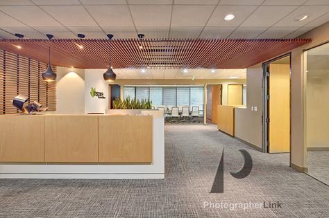 ArcInteriors - Inspire Communities project Interior Design 4