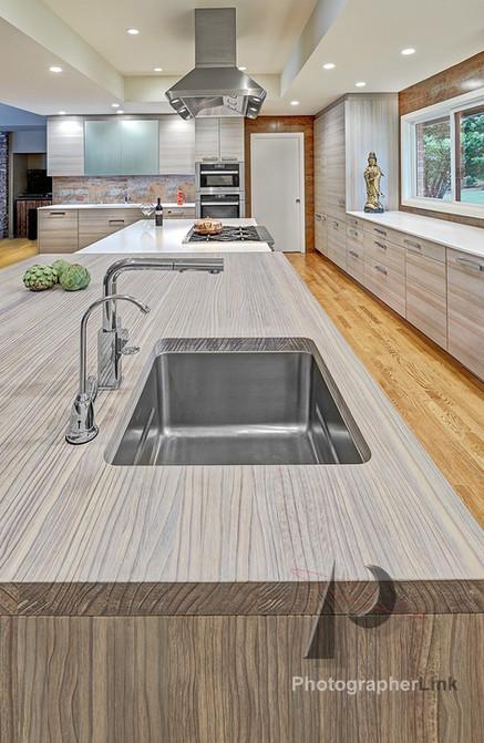 NAR Fine Carpentry, Inc. Carpenter project Kitchen 4