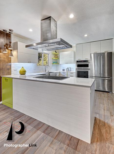 NAR Fine Carpentry, Inc. Keilar-Timmerman project Kitchen Bar