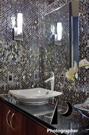 Mercado Bathroom Project - 3