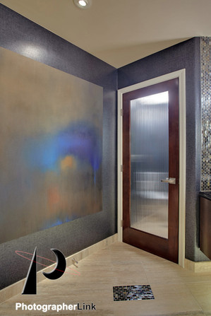 Mercado Bathroom Project - 4