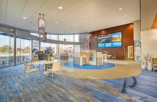 CapEd Credit Union Nampa Idaho Architecture and Design 6