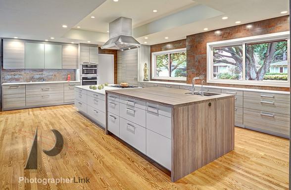 NAR Fine Carpentry, Inc. Carpenter project Kitchen 5