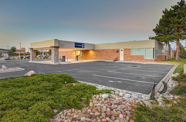 Denver Community Credit Union Architecture and Design 7
