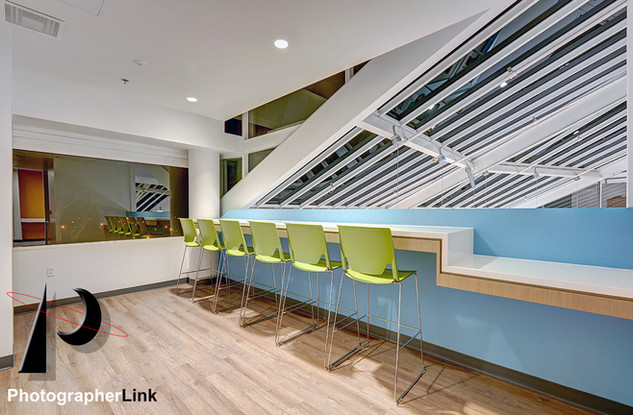 Ventura CountyCredit Union VCCU Headquarters   Architecture and Design 6