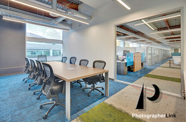 Ventura CountyCredit Union VCCU Headquarters   Architecture and Design 4