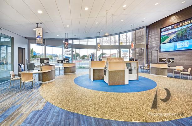 CapEd Credit Union Nampa Idaho Architecture and Design 5