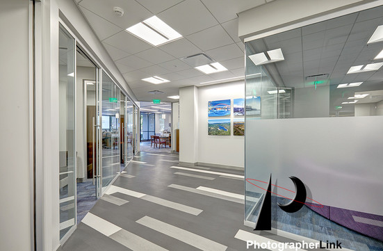 Parsons Federal Credit Union, Pasadena, California  Architecture and Design 7