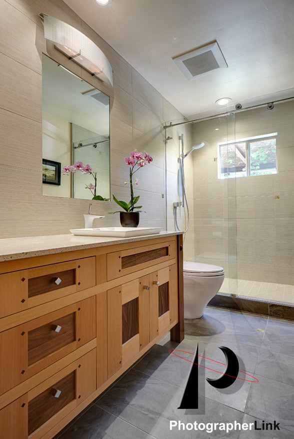 NAR Fine Carpentry, Inc. BR project Bathroom 1