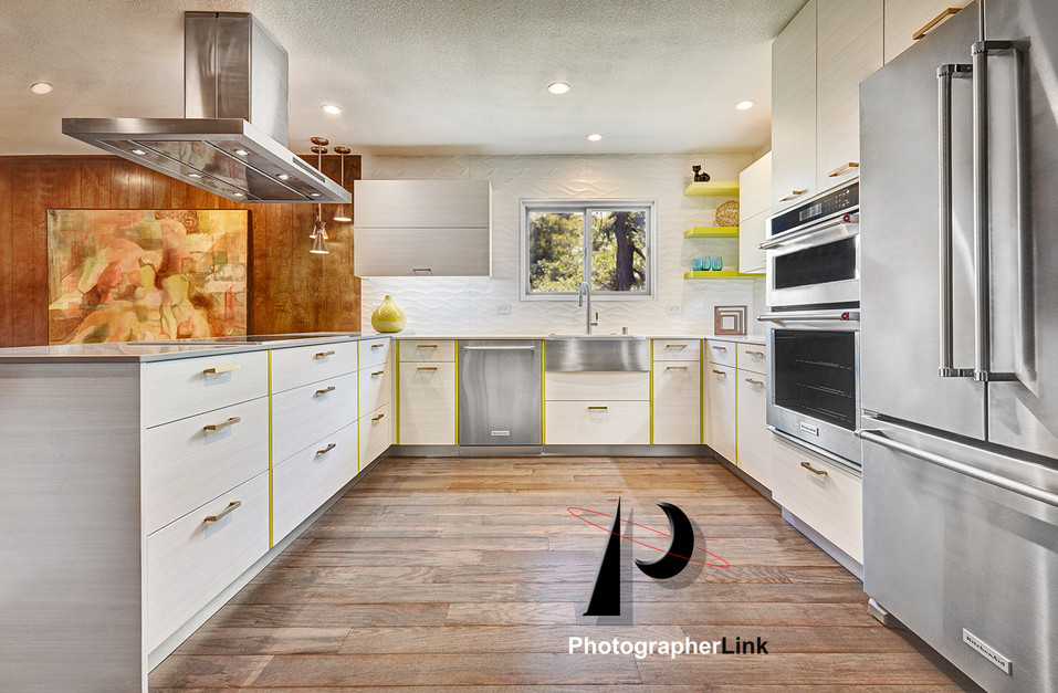NAR Fine Carpentry, Inc. Keilar-Timmerman project Kitchen