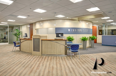 Mission City Federal Credit Union Architecture and Design 1
