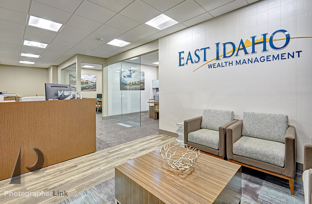 East Idaho Credit Union Architecture and Design 3