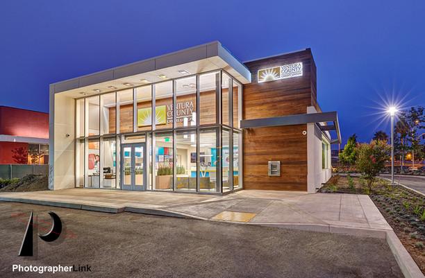Ventura CountyCredit Union VCCU Architecture and Design 5