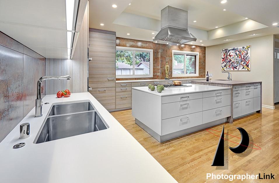 NAR Fine Carpentry, Inc. Carpenter project Kitchen 1
