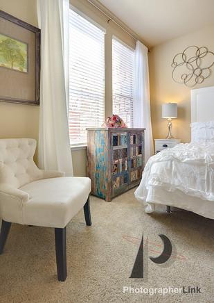 Quinn Crossing by  Jennifer Wood Interior Design Bedroom 2