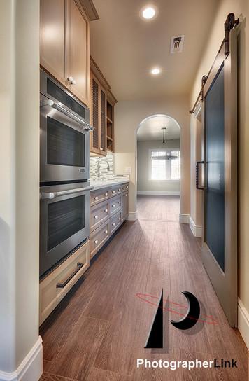 Danielle Petkus Design -The Colom project Butler's Kitchen