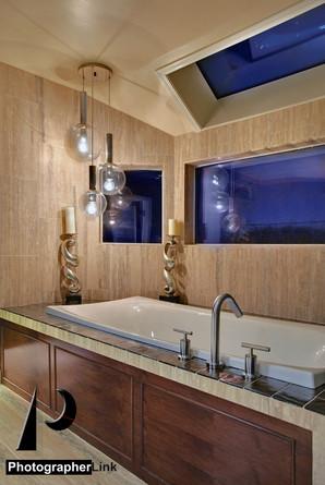 Mercado Bathroom Project - 5