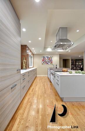 NAR Fine Carpentry, Inc. Carpenter project Kitchen 3