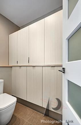 NAR Fine Carpentry, Inc. The Stonybar project Bathroom 4