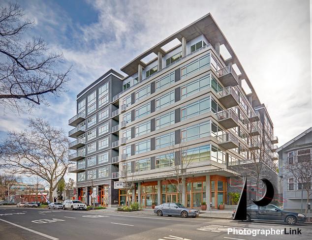 C2k Architecture -NAR L Street Lofts, Sacramento -Architecture and Design -2