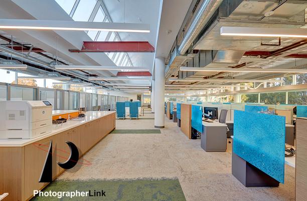 Ventura CountyCredit Union VCCU Headquarters   Architecture and Design 7