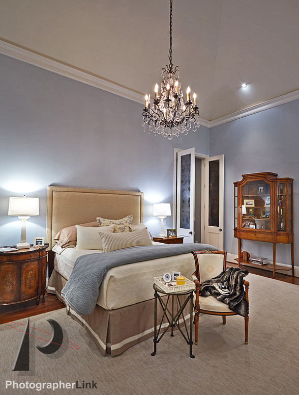 Danielle Petkus Design - The RES project Bedroom