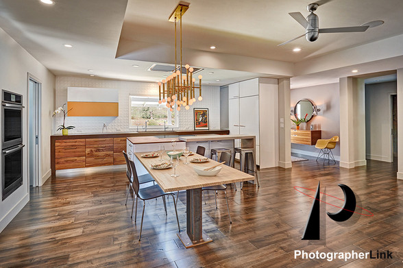 NAR Fine Carpentry, Inc. Harley project Kitchen 1
