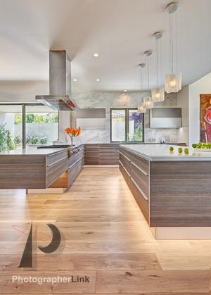 NAR Fine Carpentry, Inc. Lambert Gallery project Kitchen 2