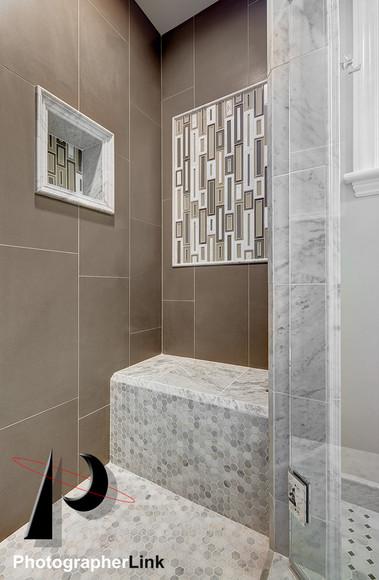 Danielle Petkus Design -The Colom project Bathroom 2