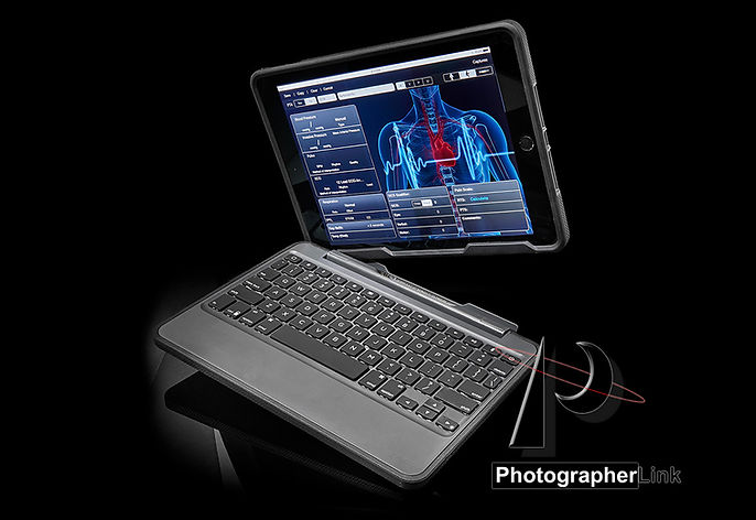 Advertising Product Photography