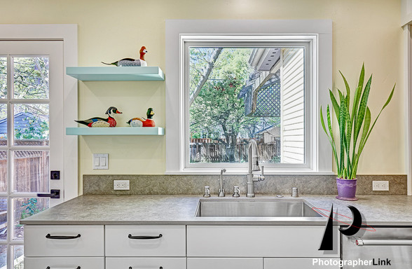 NAR Fine Carpentry, Inc. The Rezin project Kitchen Sink