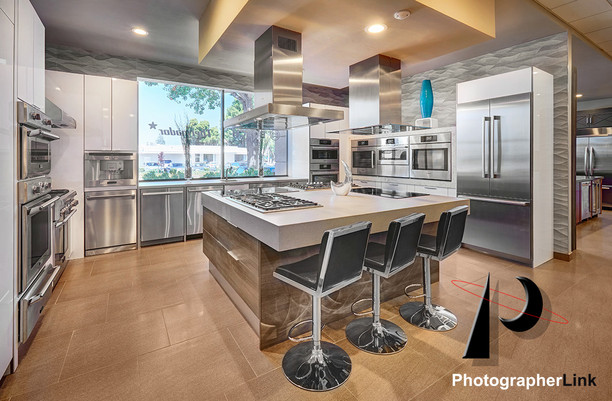 Monark Appliance Santa Clara, California - Sales Floor Design -1