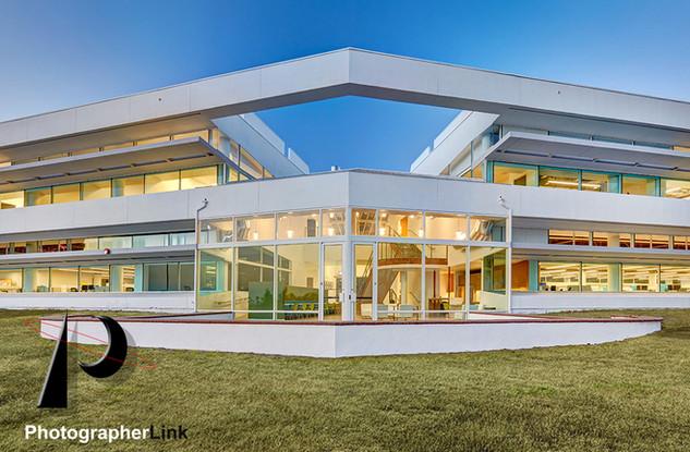 Ventura CountyCredit Union VCCU Headquarters   Architecture and Design 1