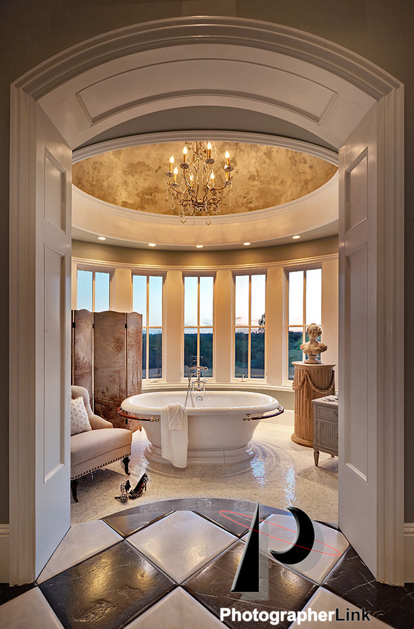 Danielle Petkus Design - The RES project Bathroom 1