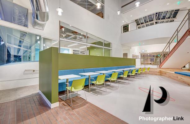 Ventura CountyCredit Union VCCU Headquarters   Architecture and Design 2
