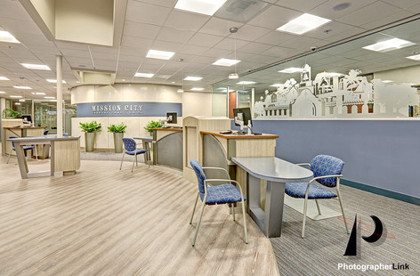 Mission City Federal Credit Union Architecture and Design 2