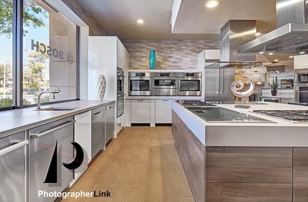 Monark Appliance Santa Clara, California - Sales Floor Design -3