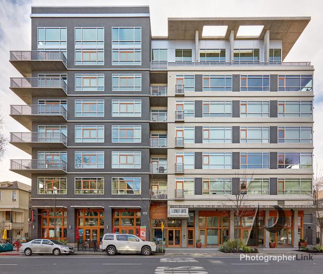 C2k Architecture -NAR L Street Lofts, Sacramento -Architecture and Design -1