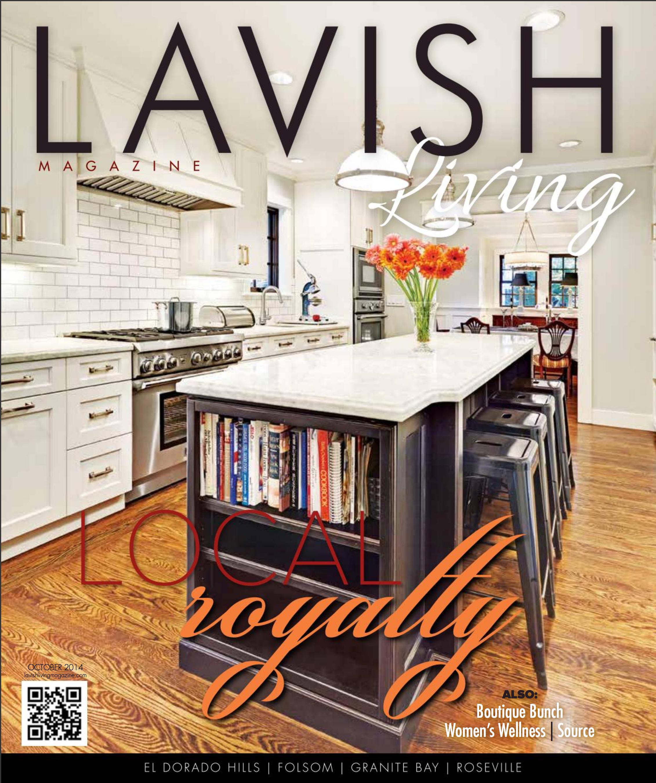 LavishLivingMag-102014