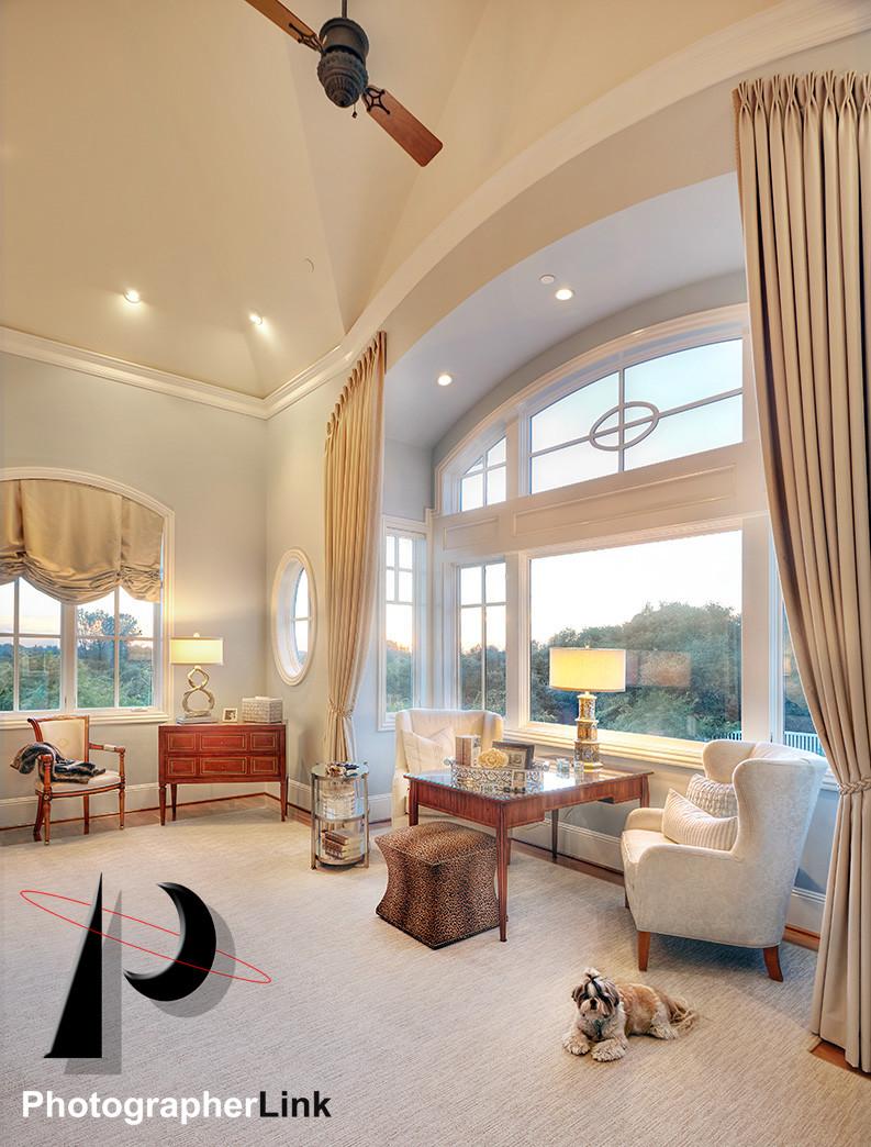 Danielle Petkus Design - The RES project Living Room
