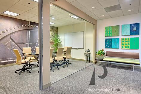 ArcInteriors - Inspire Communities project Interior Design 2