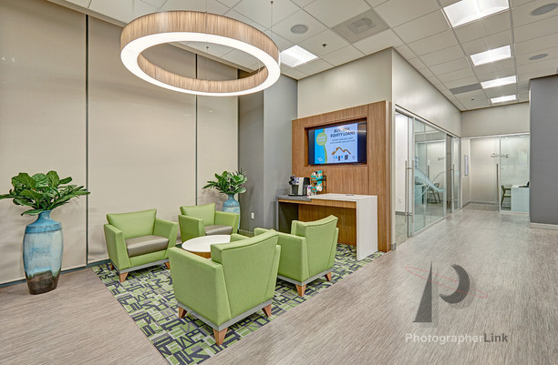 Credit Union of Southern California -CUSoCal  Architecture and Design 2