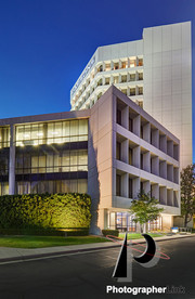 Parsons Federal Credit Union, Pasadena, California  Architecture and Design 8
