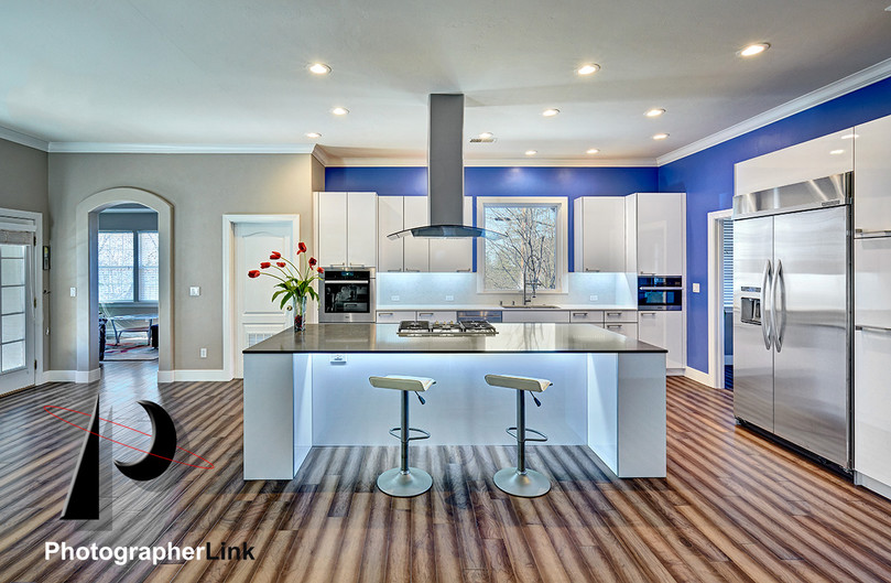 NAR Fine Carpentry, Inc. The TimsonEdenRonnie project Kitchen 1