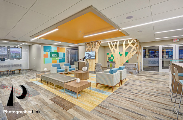 East Idaho Credit Union Architecture and Design 5
