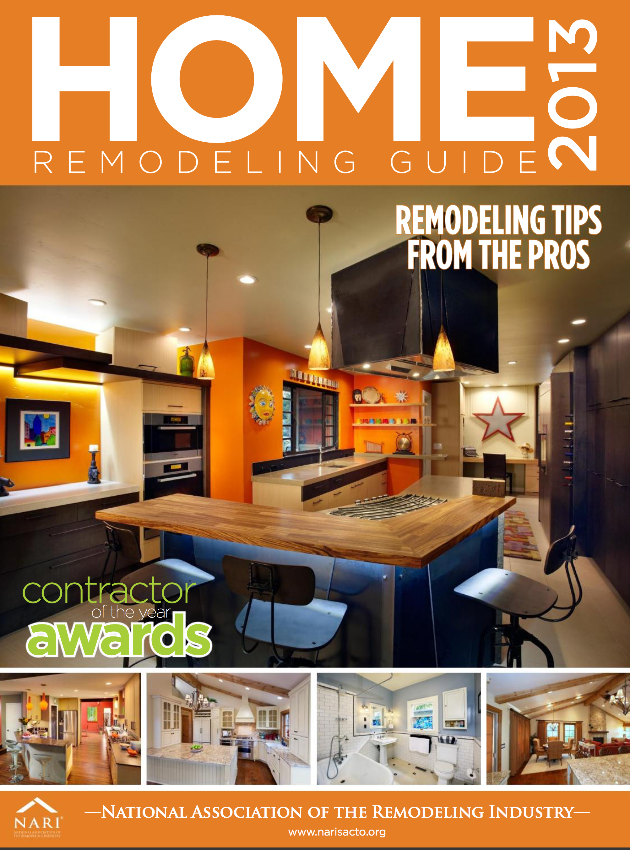 Home Remodeling Guide-2013