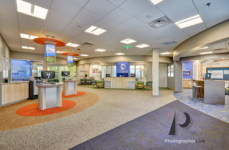 Denver Community Credit Union Architecture and Design 3