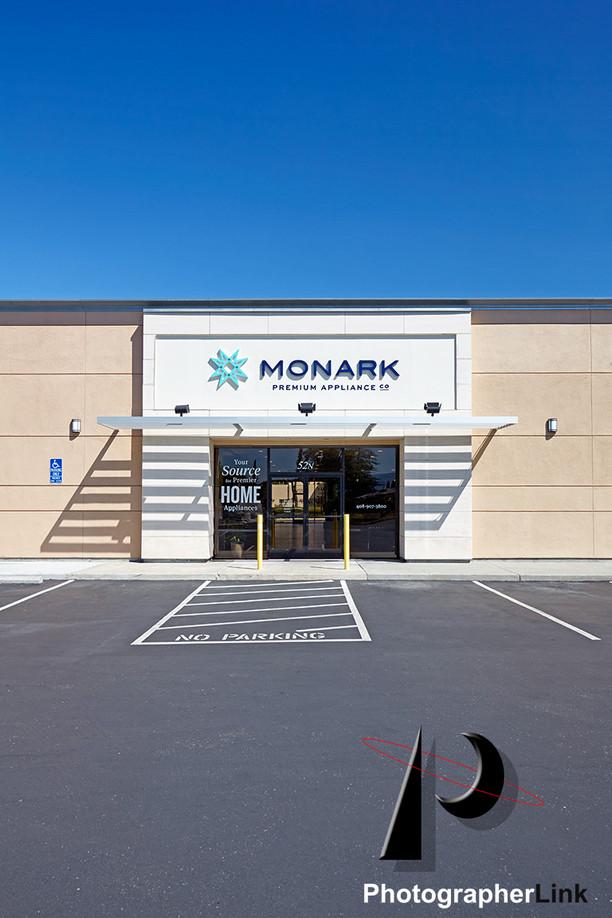 Monark Appliance Santa Clara, California