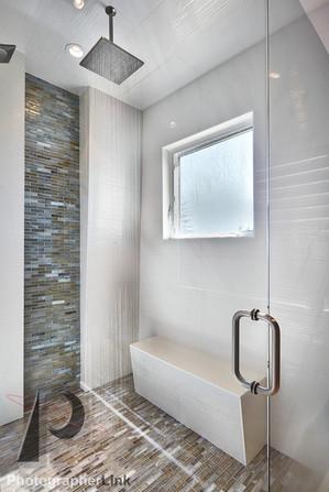 Mercado-Harding Project Bathroom Shower