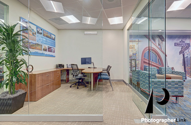 San FranciscoFederalCredit Union SFFCU Architecture and Design 4